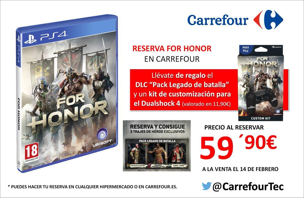 Carrefour Tecnología on Twitter: