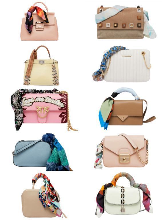 Sac et foulard : on ose... la bonne combi #sac #mode #accessoire  http:// bit.ly/2kgkrvg  &nbsp;  <br>http://pic.twitter.com/x0CjHmYvcp