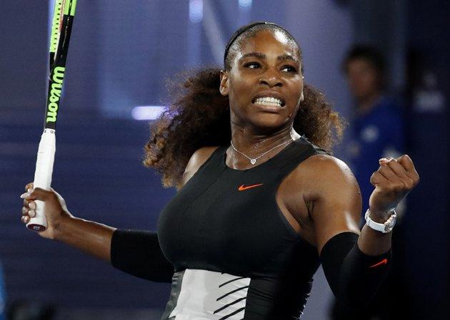 "Despiden a comentarista de Espn por llamar ""gorila"" a Venus Williams (..."