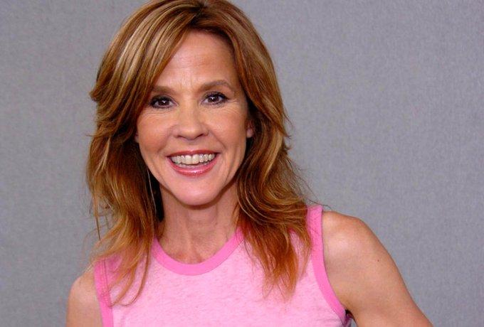 Wishing a Happy Birthday to actress and producer Linda Blair,  Linda via