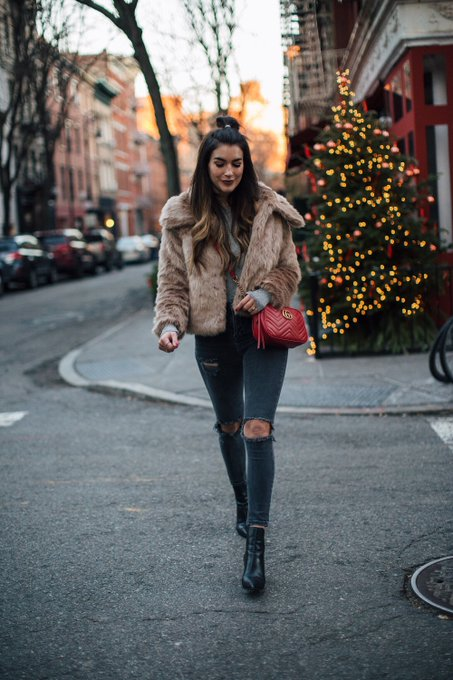Winter Faux Fur