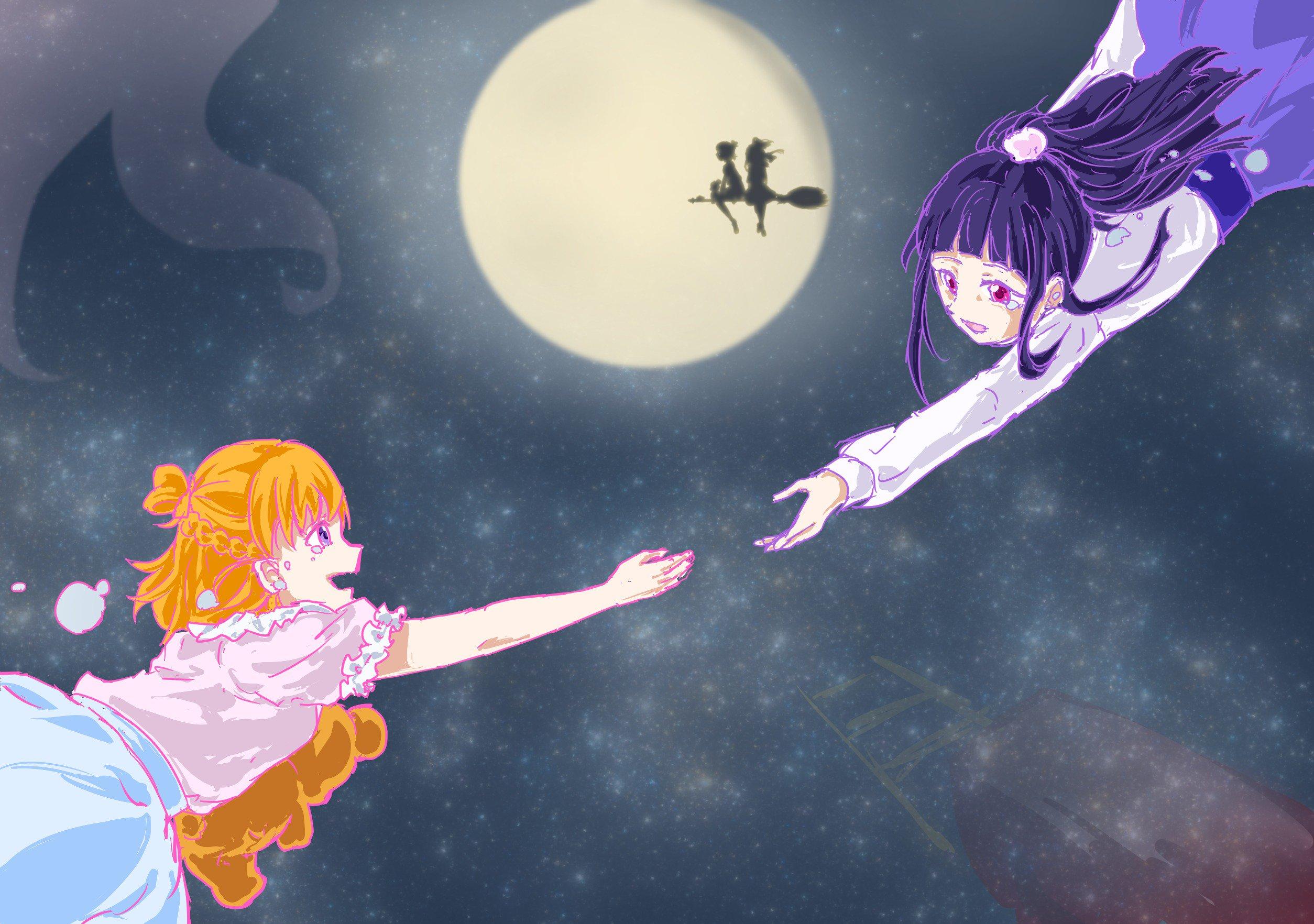 葵ずみ (@eichinohikari)さんのイラスト