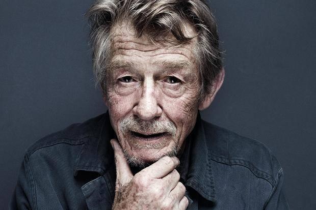 Happy 77th birthday to John Hurt (Mr. Ollivander)!