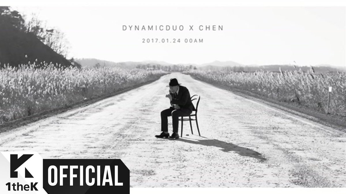 WATCH: Dynamic Duo And #EXO's Chen's Upcoming Collaboration Releases M...