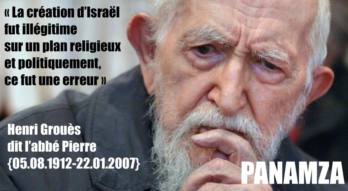 10 ans sans l'abbé Pierre