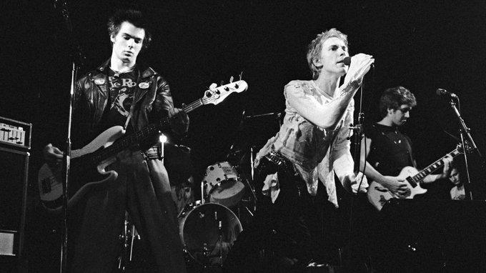 Happy birthday Malcolm McLaren: impresario whose bands included: