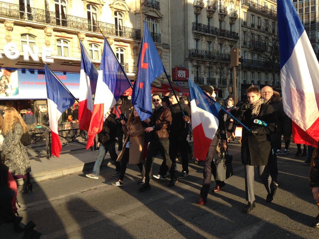 L'Action française est à la #MPLV2017 https://t.co/jXmBnNb2xq