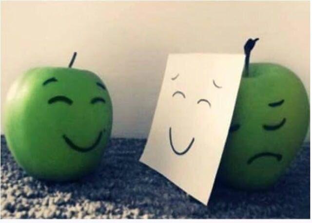 وراء كل ابتسامة  قد يكون هناك أمور لا نعرفها! https://t.co/ONIyje3al2