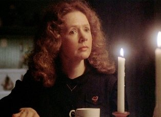 Piper Laurie twin peaks character
