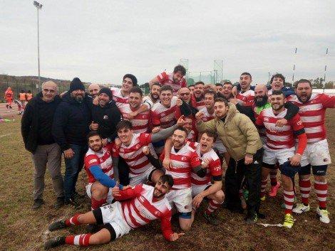Rugby, una super Amatori Catania sbanca anche Civitavecchia - https://t.co/SKzYIGTEiP #blogsicilianotizie