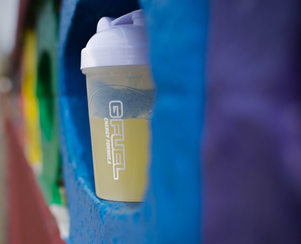What #GFUEL flavor is fueling your #SundayMorning grind??   https://t....