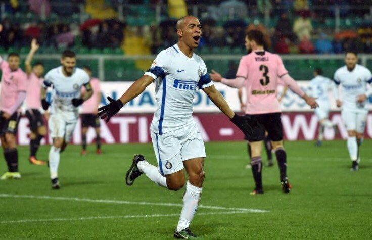 Video: Palermo vs Inter Milan
