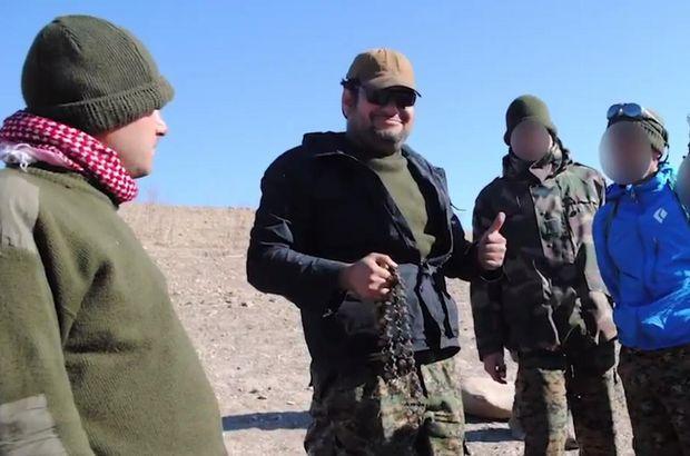 ABD vatandaşı YPG'li Paolo Todd, Rakka'da öldürüldü https://t.co/mkEfl...