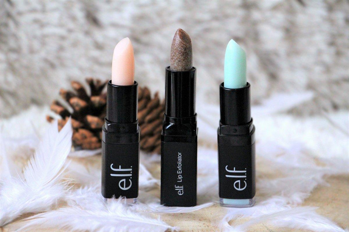 Nouvel article disponible sur le #blog ! On parle soins des lèvres aujourd&#39;hui avec les exfoliants @elffrance :  http:// the-pr-insider.be/des-levres-dou ces-grace-a-elf/ &nbsp; … <br>http://pic.twitter.com/oDyj5u2JR1