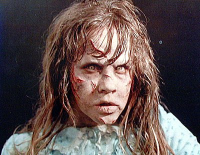 Happy Birthday to LINDA BLAIR (EXORCIST, HELL NIGHT) who turns 58 today