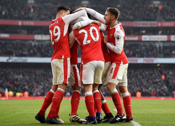 Arsenal 2-1 Burnley | 5 things @H_Mackay learned as Sanchez won it in...