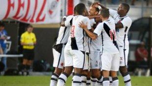 Alvo de racismo no Twitter, Vasco diz se orgulhar de sua história http...