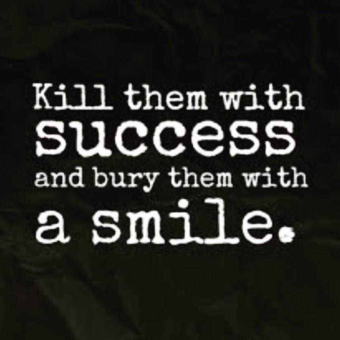 #success #quotes #motivation #inspire #killinit 🔥😌😏 https://t.co/4pDLn...