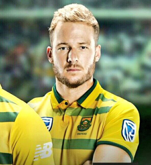 @DavidMillerSA12 'Never give up! Believe in Yourself & Make it hap...