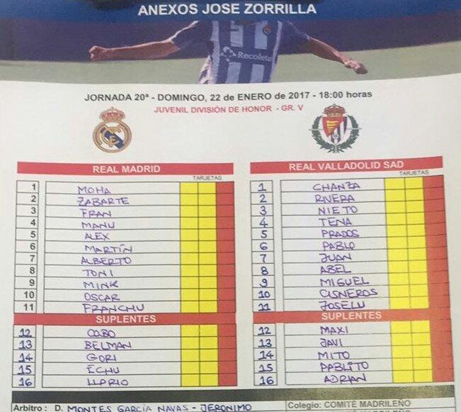 Real Valladolid Juvenil A - Temporada 2016/17 - División de Honor Grupo V - Página 13 C2ycuFqWIAA1SWf