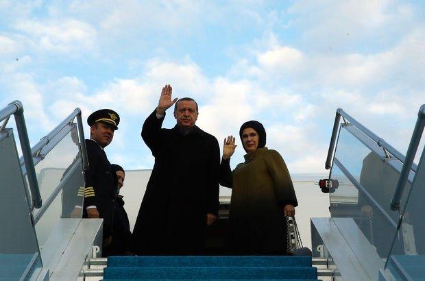 Cumhurbaşkanı Recep Tayyip Erdoğan Tanzanya'da https://t.co/A3znF0OkGJ...