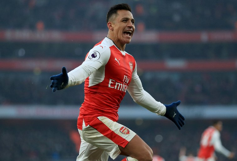 Arsenal 2-1 Burnley player ratings: Who was YOUR man of the match? htt...