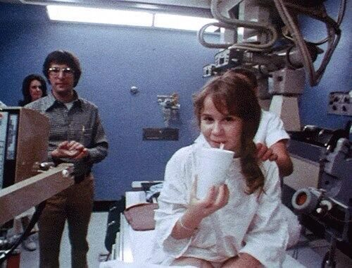 Happy birthday to the one and only Linda Blair!