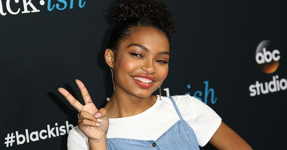 A #Blackish spinoff is in the works, starring @YaraShahidi https://t.c...