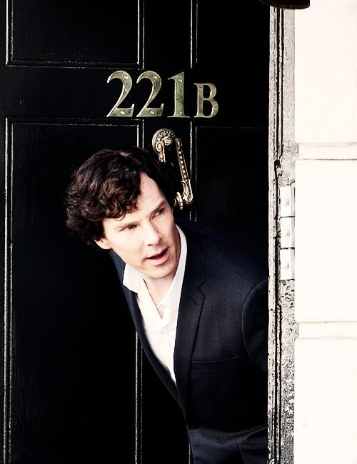 Today is 22.1 #ToASherlockianAllThingsAreSherlockian #221BDay https://t.co/Wgc4w771uP