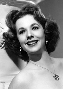 A happy dapper 85th birthday to Piper Laurie!