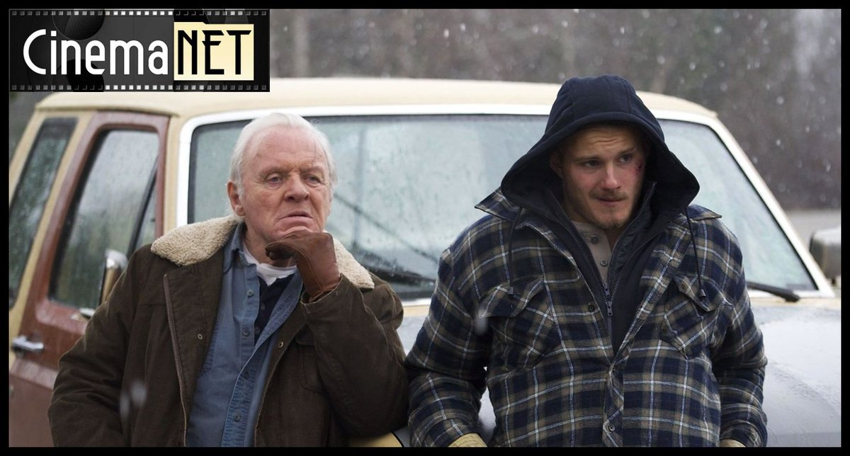 #AnthonyHopkins protagoniza #ElProtector (#Blackway). Esta es nuestra #Review en video