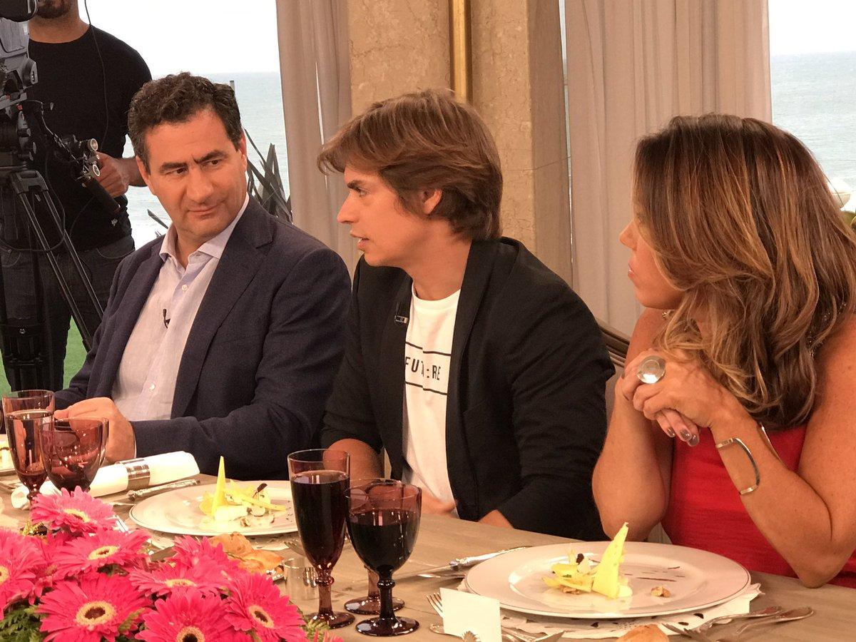 'Los creativos argentinos son tremendos. En España ganan muchos premio...