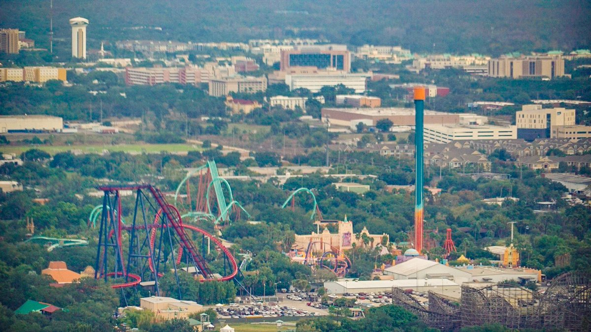 Busch Gardens Tampa Bay On Twitter It S A Beautiful Balmy Day In Tampa Bay Come Join Us For The Best Thrills In Florida