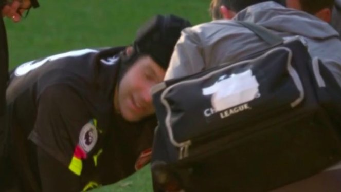 #ThatMomentWhen You realise Arsenal won't even spend money on kit bags...