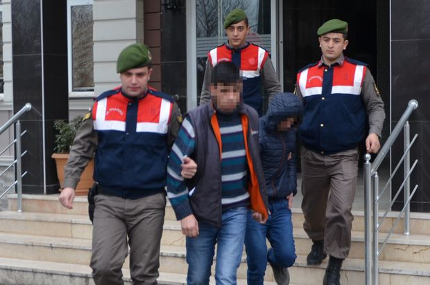 Fransız turisti darp eden magandalar tutuklandı https://t.co/YPcL2JQwq...