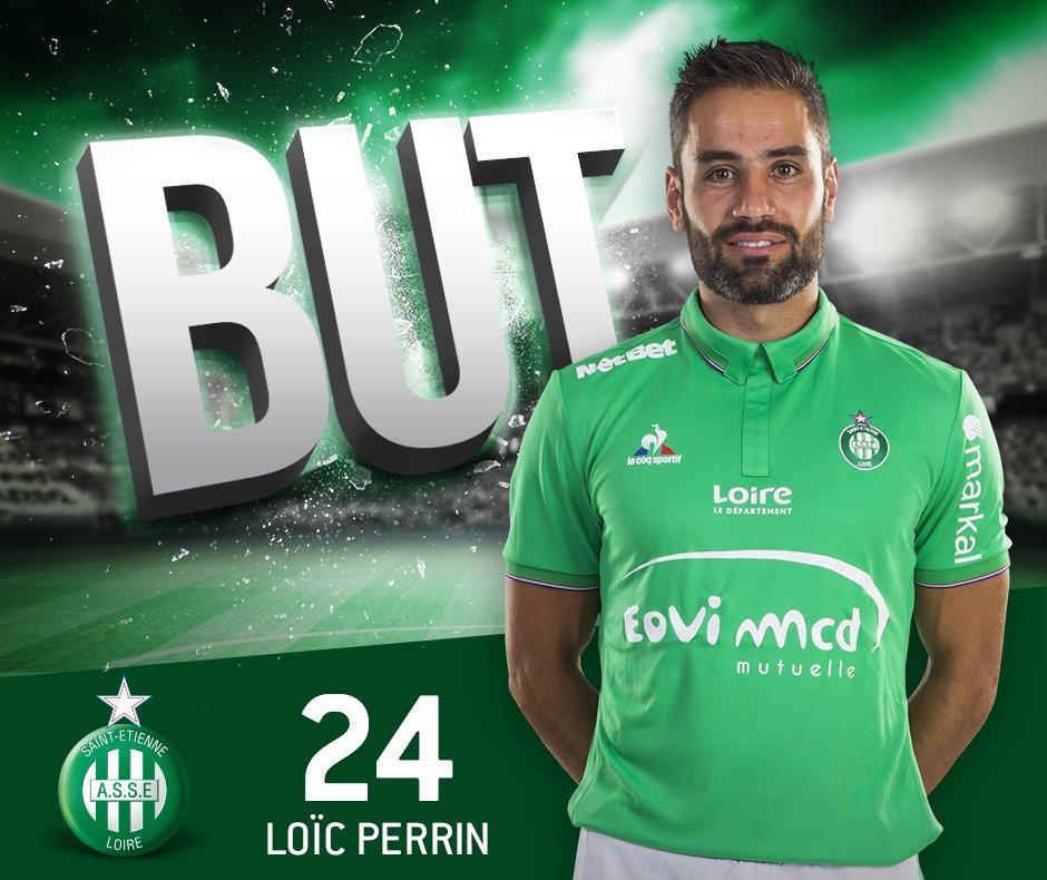 #ASSESCO 2-1 75e: BUUUUUUT de Loïc Perrin !!!!! https://t.co/PVOfNPgXx...