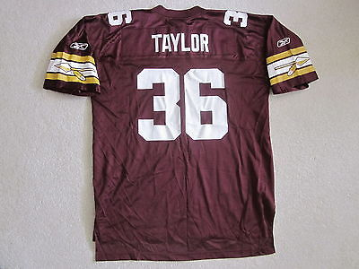 new concept bbe7a c3a7f sean taylor 36 jersey