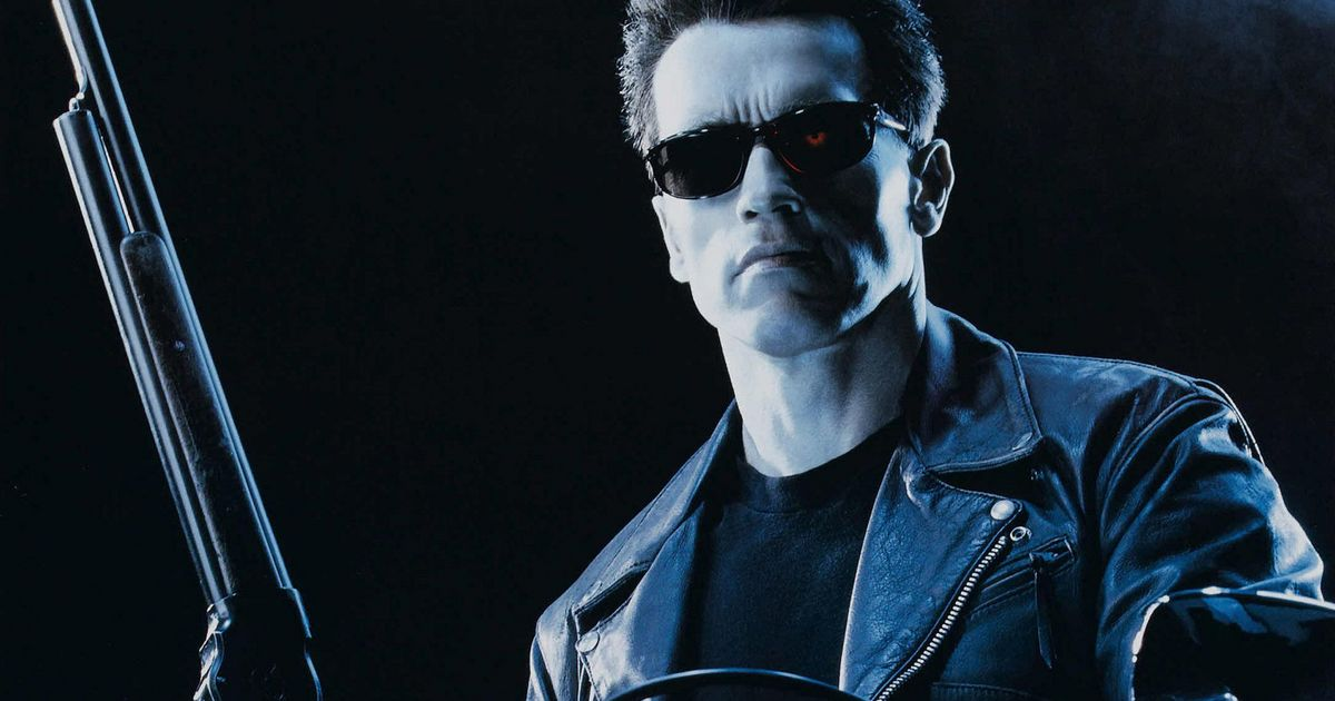 'Terminator' reboot will have James Cameron's oversight https://t.co/0...