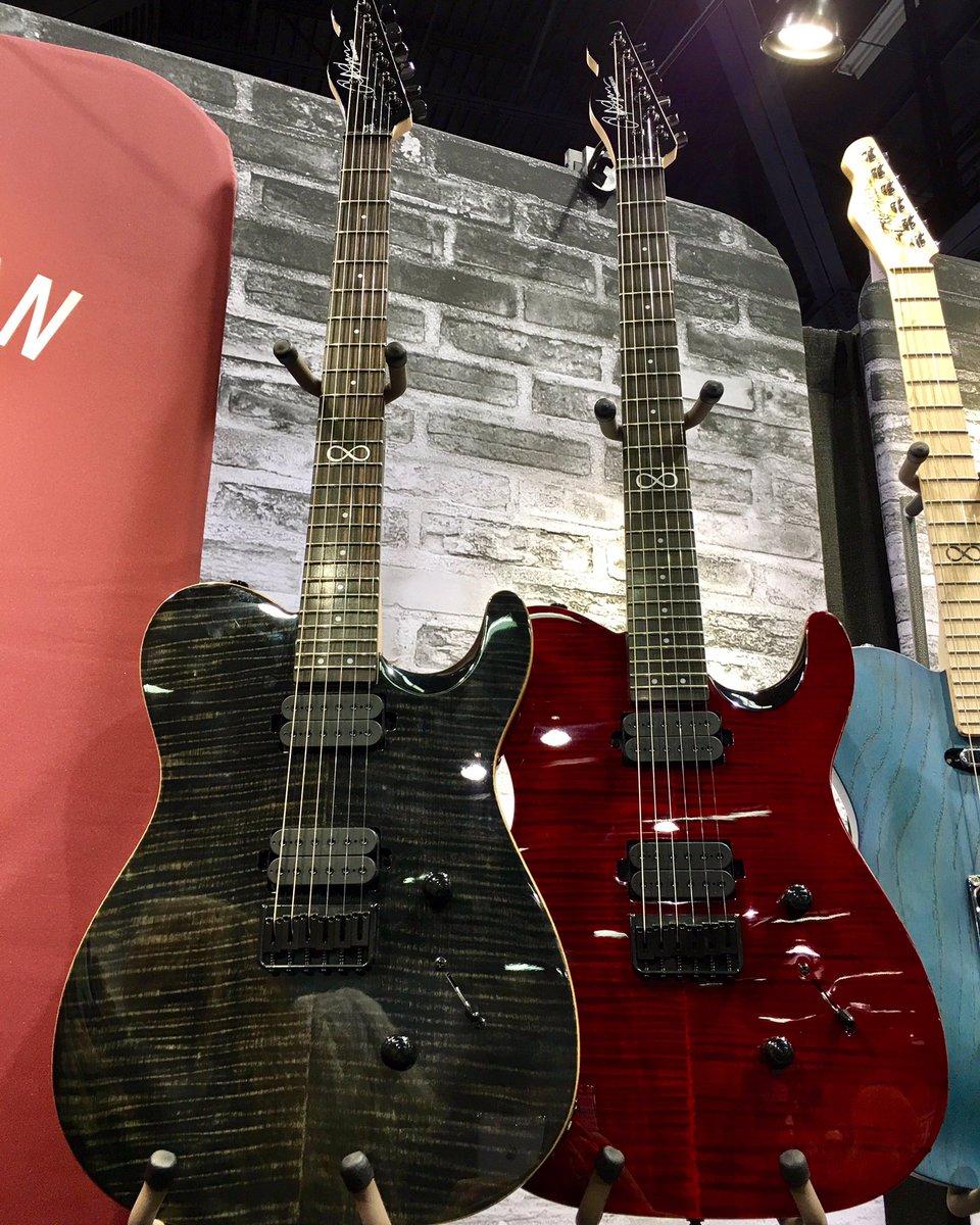 chapman guitars on twitter chapman 2017 range ml3 standard modern in lunar and incarnadine. Black Bedroom Furniture Sets. Home Design Ideas