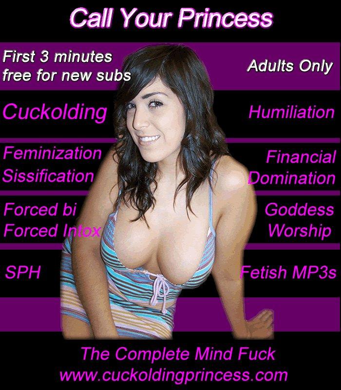 Forced feminazation financial domination images 44