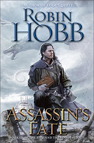 Coming in 2017: ASSASSIN'S FATE by @robinhobb @DelReyBooks Our entire list: https://t.co/HudvaQvYHg #Giveaway #Books https://t.co/PU19Qa49Qi