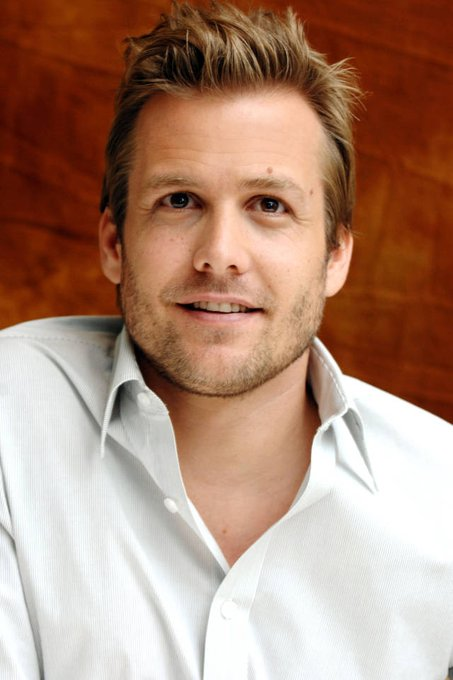 Happy Birthday, Gabriel Macht!!! Hope you have a good one!!!