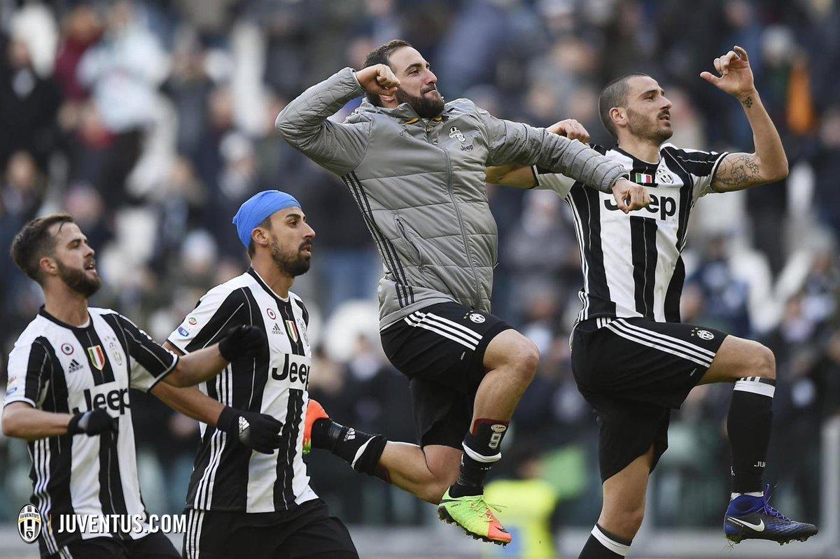 Che sia una grande serata per voi, Bianconeri... 💪⚪️⚫️💪 #JuveLazio #Fi...