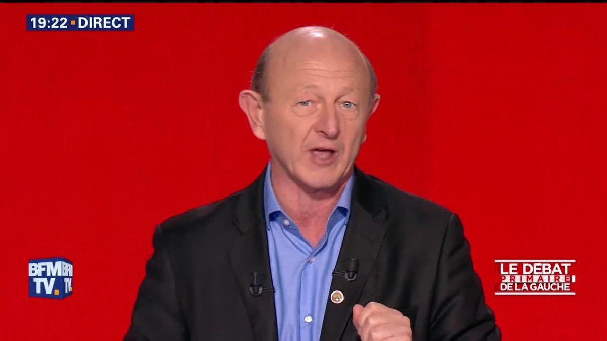 URGENT - Jean-Luc #Bennahmias (1.02%) donnera ses intentions de vote mercredi prochain ! #Suspense (Votes blancs &amp; nuls: 1.35%) <br>http://pic.twitter.com/V2Flg43th6