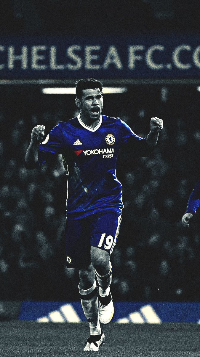 Footy Wallpapers On Twitter Diego Costa IPhone Wallpaper RTs Much Appreciated Chelsea