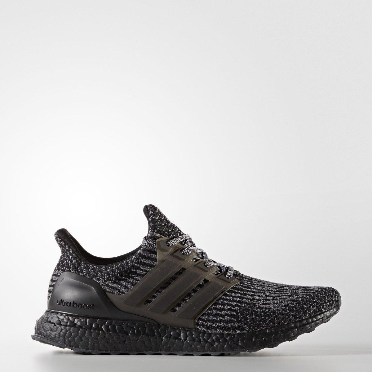 a4615e430 Adidas Ultra boost 3.0 Core Black   Core Black   Solid Grey BA8923 Price    200  http   www.adidas.com us ultraboost-shoes BA8923.htmlpic.twitter.com   ...