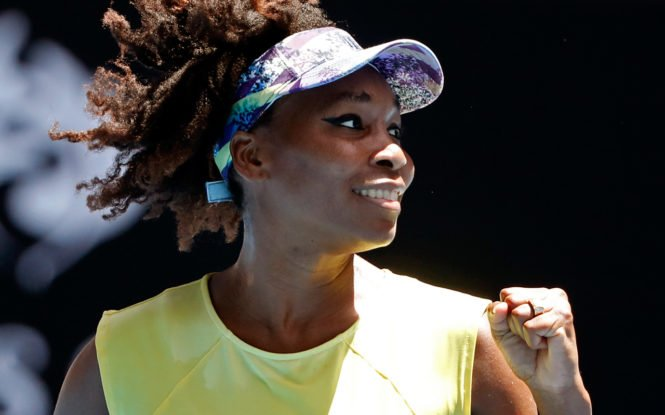 Say What Now? Venus Williams Called 'Gorilla' by ESPN Commentator: htt...