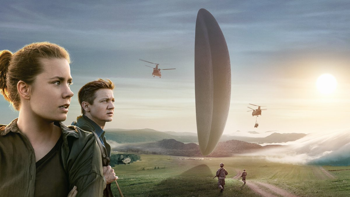 Mega Video Arrival Streaming Ita Film Completo Italiano Hd Gratis