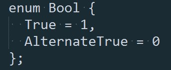 Eliminate negativity in your code with this one weird trick.