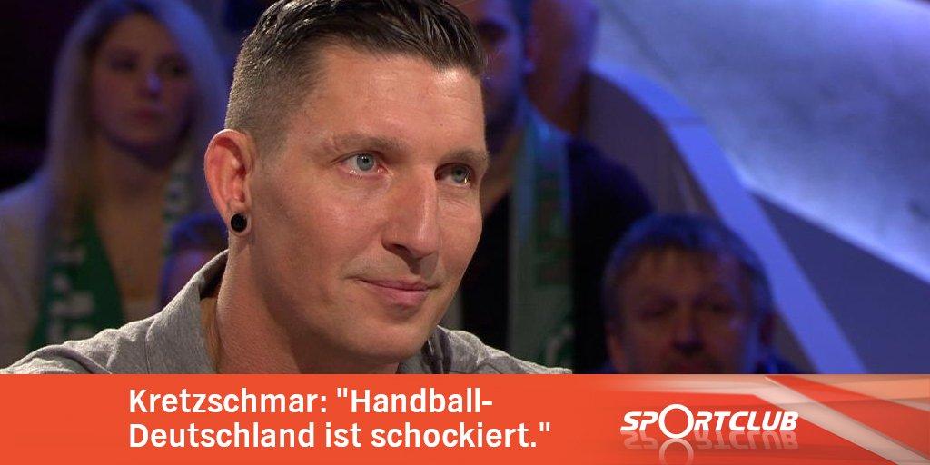 Das gesamte #Sportclub-Gespräch mit Stefan Kretzschmar in der Mediathe...